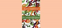 """""""Schreiben heißt überleben"""" - Buchvorstellung"""