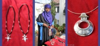 Abdoulahi Djoukourouf – Tuareg Schmuck aus dem Niger