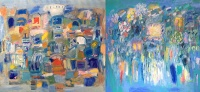 Ibrahim Jalal – Im Farbenrausch des Wiedersehens