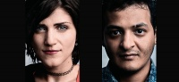 Galal Alahmadi und Noor Kanj — Lesung & Gespräche