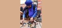 Tuaregschmuck aus dem Niger